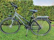 Damen Fahrrad Trekkingfahrrad 28 Zoll