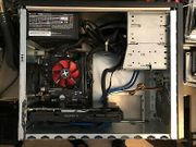 Gaming-PC AMD Ryzen 5 nvidia