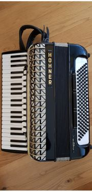 Akkordeon Hohner Atlantic IV N