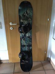 Jones Snowboards Discovery 145cm Splitboard