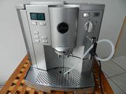 JURA Impressa S95 Kaffeevollautomat