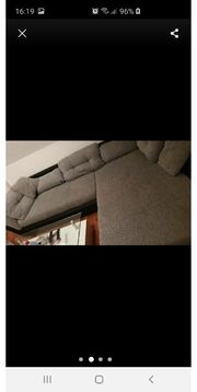 L Couch