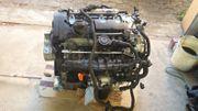 Scirocco R CDL Motor komplett