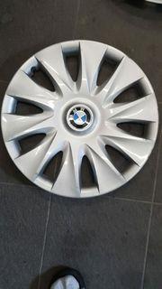 Orginal BMW Radkappen