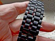 Der Hingucker LED-Digital- Armband -Uhr