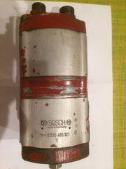 Bosch Hydraulikpumpe