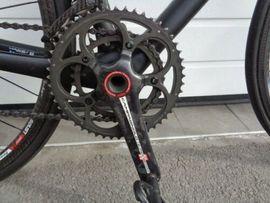 Mountain-Bikes, BMX-Räder, Rennräder - Trek Emonda Carbon Rennrad gr
