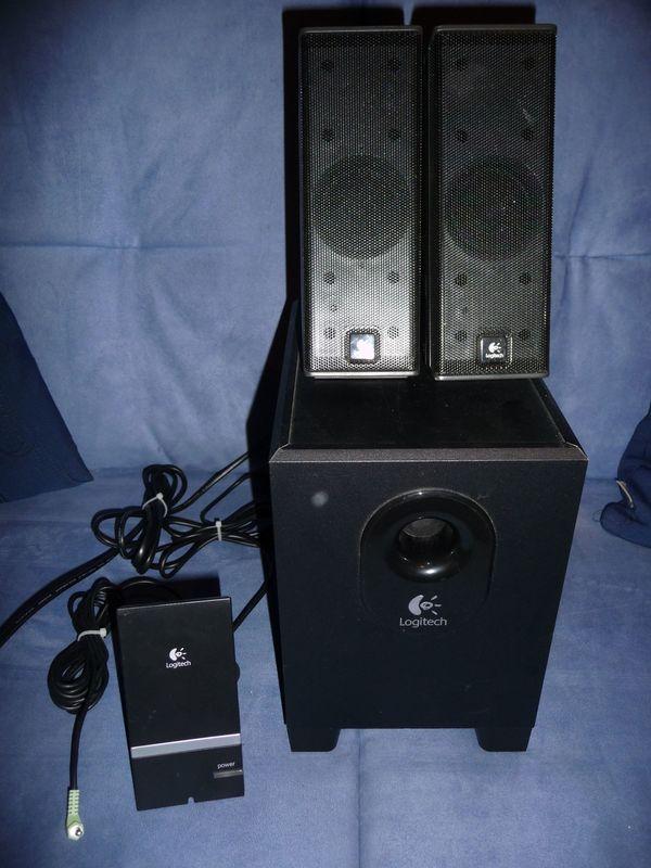 PC Soundsystem