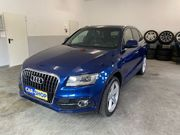Audi - Q5 3 0 TDi