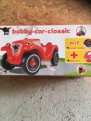 Bobbycar
