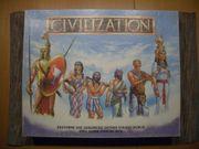 Civilization - Deutsche Ausgabe 1988 Welt