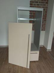 Nolte Geräteschrank ca 143x60x56 5cm