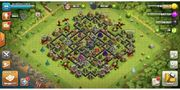 Clash of clans Account Townhall