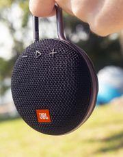 Neuer JBL Clip 3 Bluetooth
