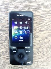 Sony Walkman Mp3-Player - NWZ-E585