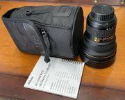 Nikon AF-S NIKKOR 14-24mm f