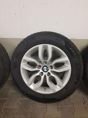 BMW X3 Winterräder von X3