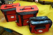 Fahrrad-Gepäcktaschen-Set Lenker-Kühltasche