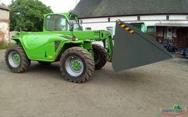 NEU Schaufel für Lader Volumenschaufel: Kleinanzeigen aus Babimost - Rubrik Traktoren, Landwirtschaftliche Fahrzeuge