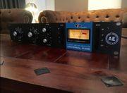 Universal Audio 1176 AE Anniversary
