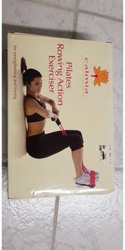 Pilates Exerciser Sportgerät