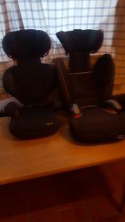 Kinder Autositze