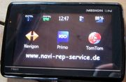 Medion 4445 Navigationsgerät LKW-Wohnmobil-PKW Europa