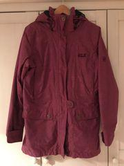 Jack Wolfskin Jacke zu verkaufen