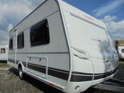 Dethleffs Camper 500 FR Ez-
