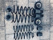 VW Golf 2 Teile