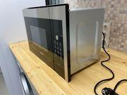 Siemens Einbau-Mikrowelle