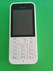 Nokia 230 weiß nie gebraucht