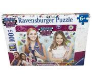 Maggie und Bianca Puzzle 100
