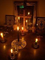 Spiritueller Heiler und Online-Hellseher