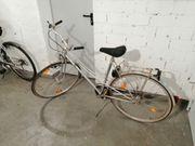 4X Fahrräder KTM Etc