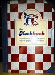Ferrero Diorama Das Kochbuch Saustark
