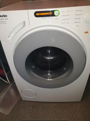 Miele Waschmaschine Meteor Novotronic 1000