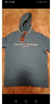 Tommy Hilfiger Pullover L Neu