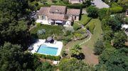 Villa Valbonne 12km Cannes - 6P -