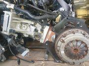 Motor Fiat Panda 199 1