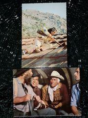 Postkarten Winnetou