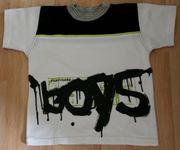 ORIGINAL - T-Shirt - Größe 92 - Kurzarm -