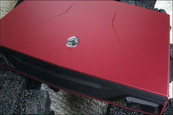 Dell Alienware M14x 14 zoll