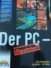 Der PC illustriert Nat Gertler
