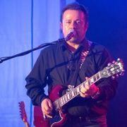 Lead-Gitarrist 50 aus dem Bereich