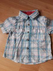 Vertbaudet Kinder Hemd Gr 74