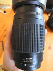 AF Nikkor 70-300 mm 1