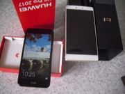 3 Huawei P8 16GB y6