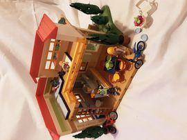 Playmobil Ferientraumhaus