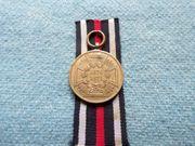 Orden Kriegsdenkmünze 180 71 für
